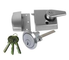 ERA Double Lock Nightlatch 60mm 1930