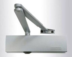 Accessories - Overhead Rack and Pinion Geze Door Closer