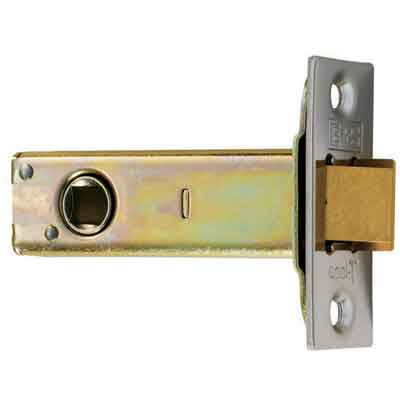 Easi - T Heavy Sprung Tubular Latch