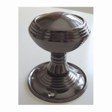 Accessories - Lined  Mortice Knob Unsprung