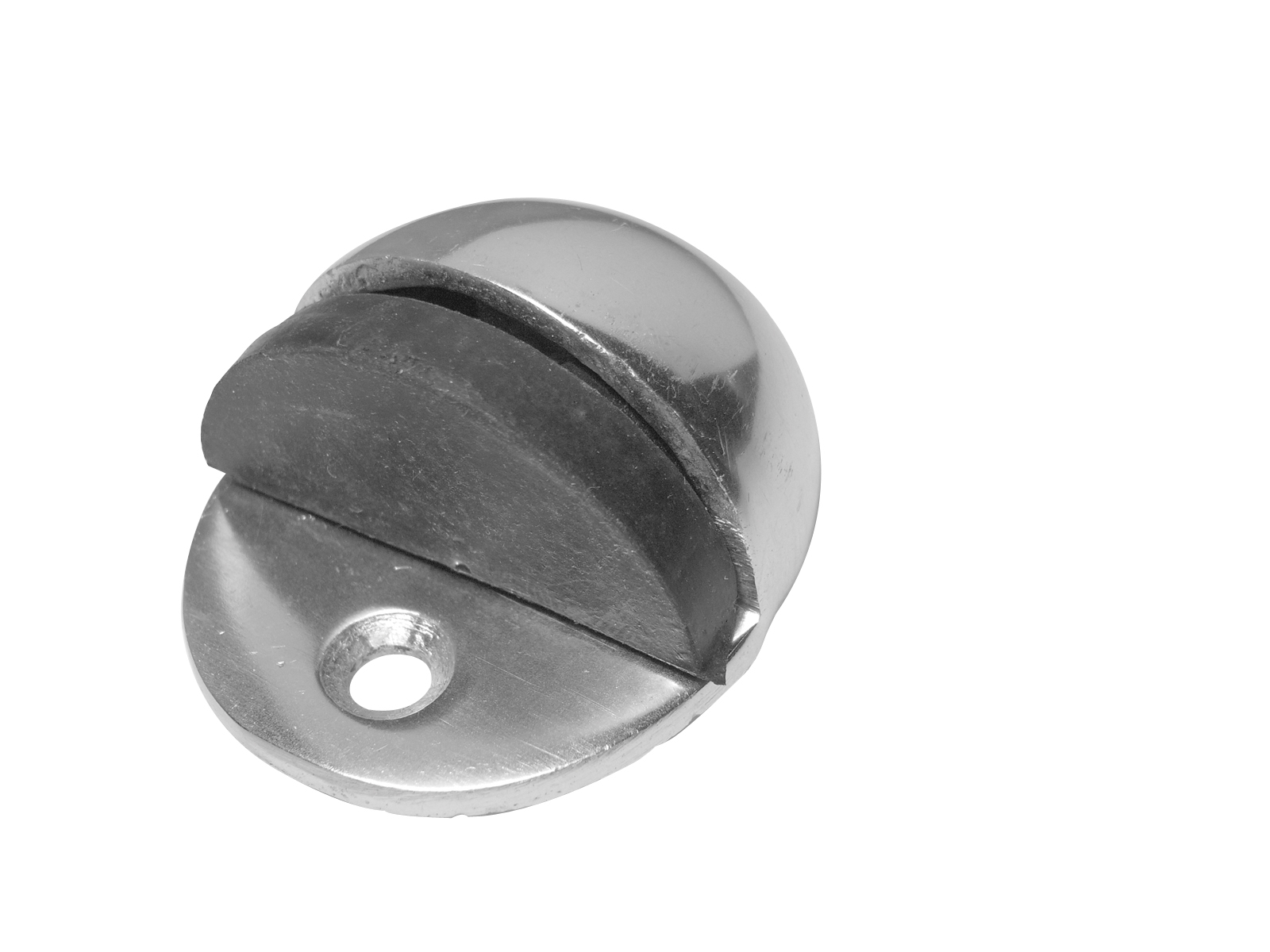 Aluminium - Oval Door Stop