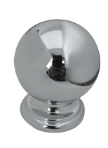 Ball Shaped Cabinet Knob