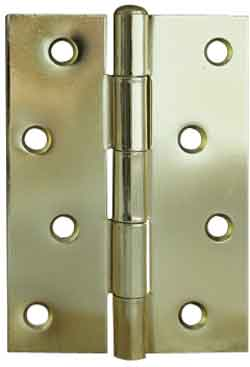Hinges - Heavy Duty Steel Hinge