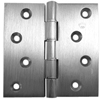 Hinges - Polished Brass Laquered Projection Hinge