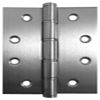 Hinges - Stainless Steel Washered Hinge