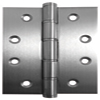 Stainless Steel Washered Hinge