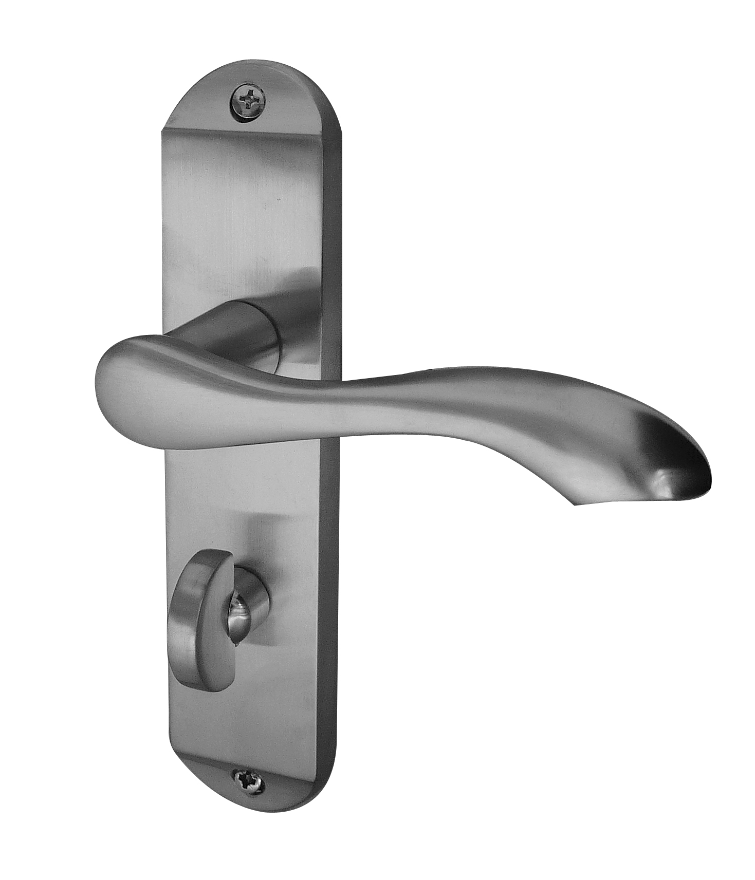 Levers_on_plate - Broadway Suit Lever Lock