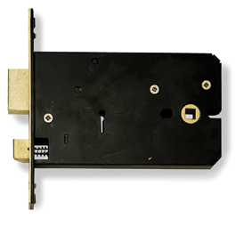 Horizontal Mortice Lock