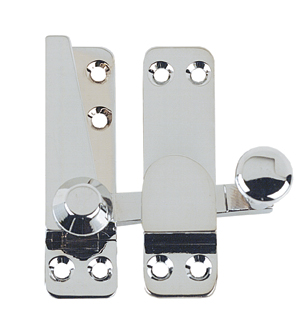 Window_furniture - Sash Fastener